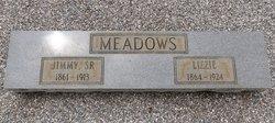 Hariett Elizabeth <i>McRae</i> Meadows