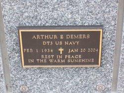 Arthur E. Demers