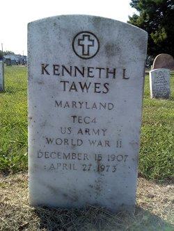 Kenneth Leroy JoJo Tawes