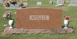 Grover Cleveland Hollis