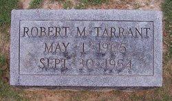 Robert M. Tarrant