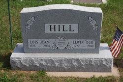 Elwin Nelson Bud Hill