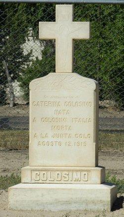 Caterina Colosimo