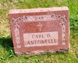 Carl Dominic Antonelli