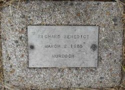 Richard Benedict