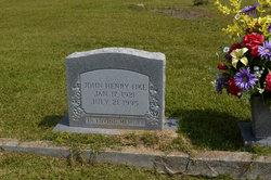 John Henry Fike