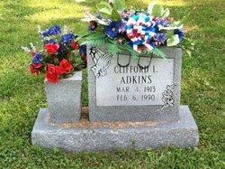 Clifford L Adkins