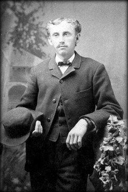 William Thomas Burks