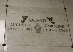 Caroline <i>Cracchiolo</i> Salvati