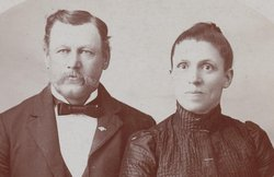 Samuel Perry Cox