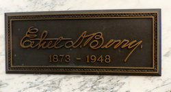 Ethel Dean <i>Bush</i> Berry