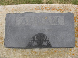 Alfred R. Adnam