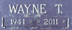 Wayne Thomas Beverungen