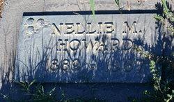 Nellie Melvine <i>Mowbray</i> Howard