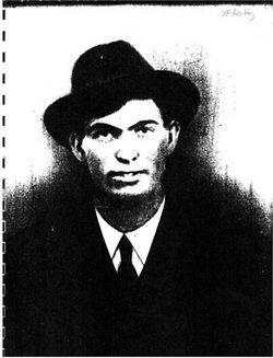 Benjamin Oliver Ben Latty