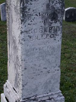Joseph Billig