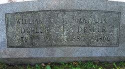 William Amos Defler, II