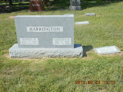 Lisetta Henrietta <i>Rohwer</i> Harrington