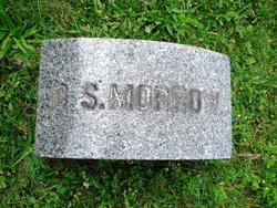 Charles S Morrow