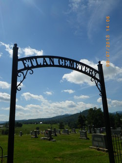 Etlan Methodist Church Cemetery