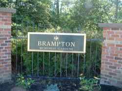 Brampton Memorial Gardens