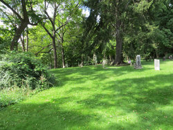 Bangall Baptist Church #2 Cemetery