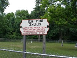 Ironpoint Cemetery