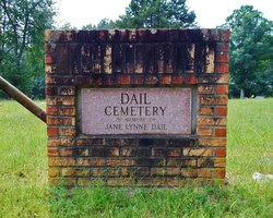 Dail Cemetery