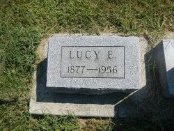 Lucy Ellen <i>Spickelmier</i> Coulter