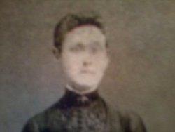 Harriet Ellen Parry Thompson