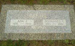 Johannes A John Biehl