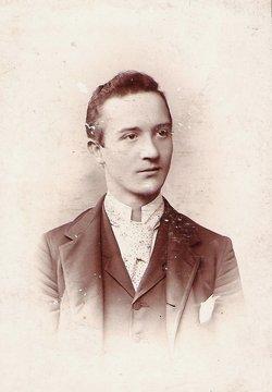 Aloysius Martin Dithrich
