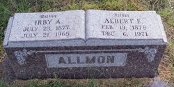 Albert E. Allmon