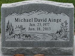Mike David Ainge