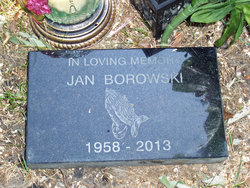 Jan Borowski