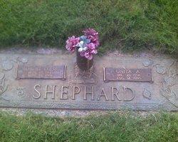 Onita Peter <i>Aldridge</i> Shephard