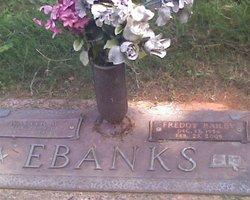 Walter M. Ebanks