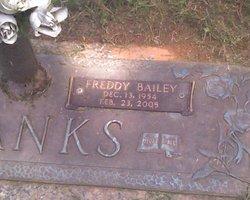 Freddy <i>Bailey</i> Ebanks