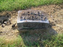 Michael P Bambrick