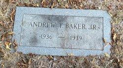 Andrew T Baker, Jr