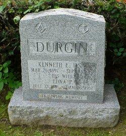 Edna <i>Hammond</i> Durgin