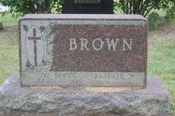 Kenneth W Brown