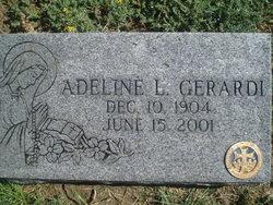 Adeline <i>Guadnola</i> Gerardi