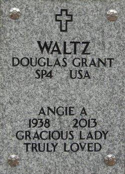 Angie Alice Waltz