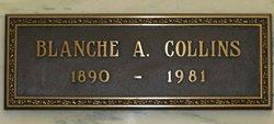 Blanche Iletta Collins