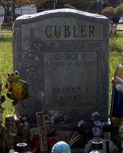 George P. Cubler