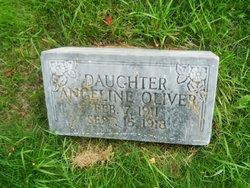 Angeline Oliver