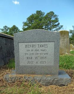 Henry Tawes