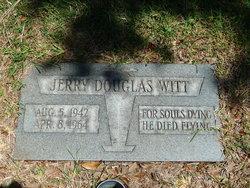 Jerry Douglas Witt