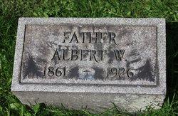 Albert W Caines